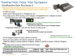 thinkpad t420 t420s t520 top options4