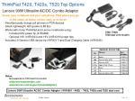 thinkpad t420 t420s t520 top options6