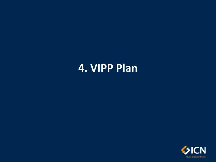 4. VIPP Plan