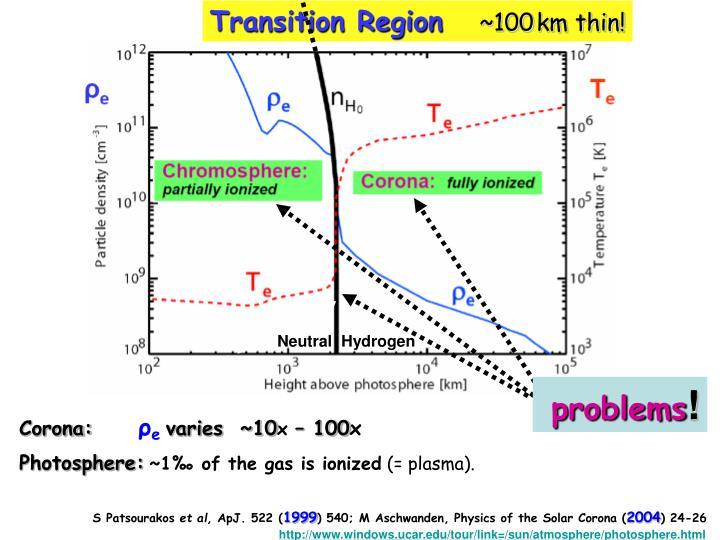 Transition Region