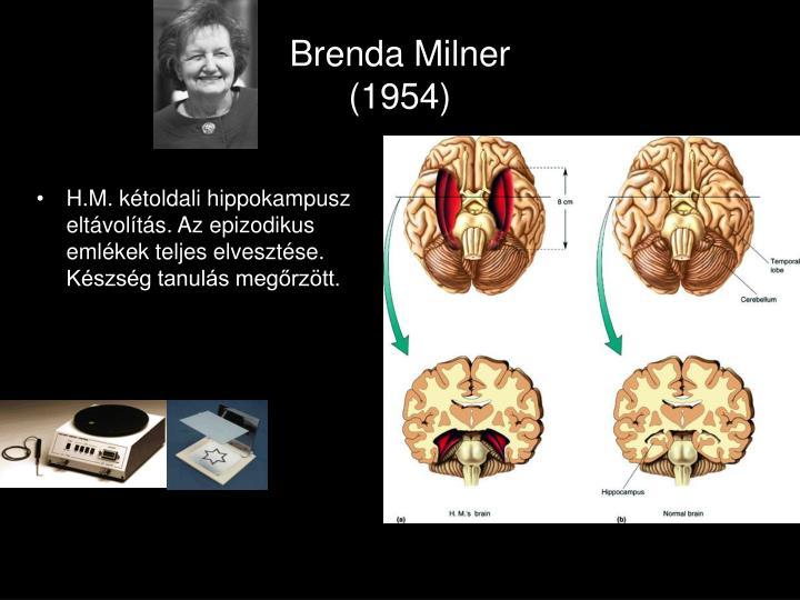 Brenda Milner