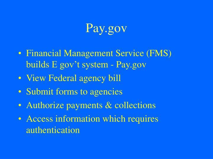 Pay.gov