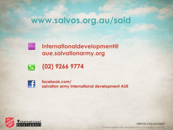 www.salvos.org.au/said