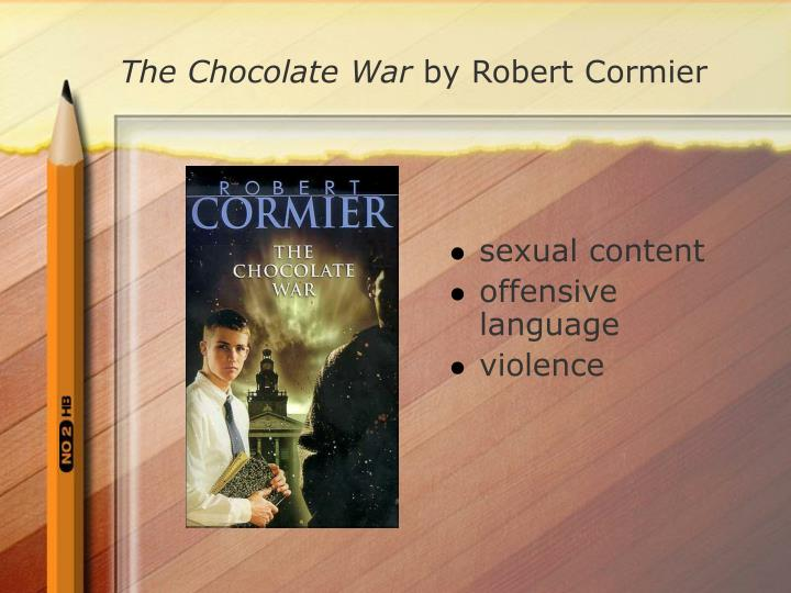 a focus on the main character jerry renault in the book the chocolate war I have to write a book report on the chocolate war in one night and i no nothing characters  jerry renault- the main protagonist of the story who.