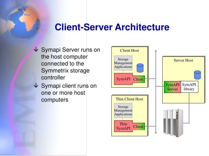Client Host