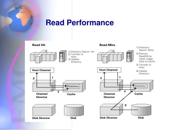Read Performance