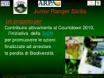 junior ranger sicilia2