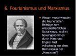 6 fourianismus und marxismus