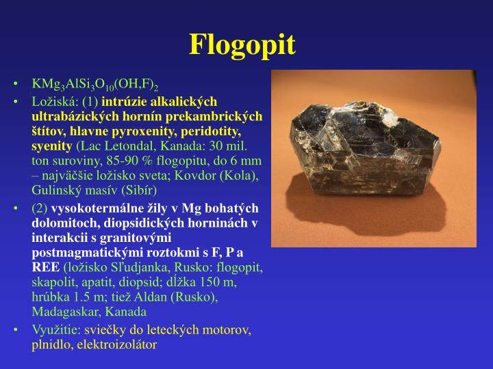 Flogopit