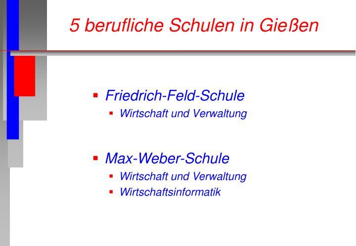 Friedrich-Feld-Schule