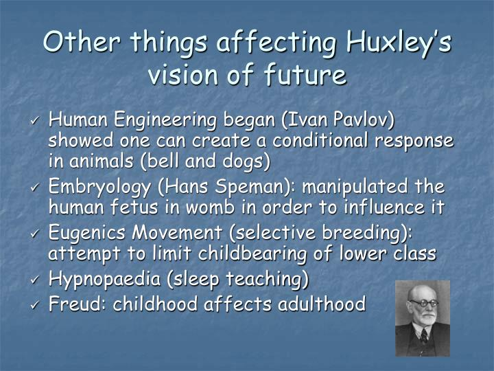 hypnopaedia or sleep learning in brave new world by aldous huxley Brief overview of hypnopaedia as a prelude to aldous huxley's brave new world music: great days by joakim karud.