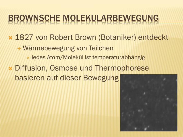 PPT - Die Wärmelehre und das Teilchenmodell PowerPoint ...  PPT - Die Wärm...