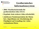 geothermisches informationssystem1