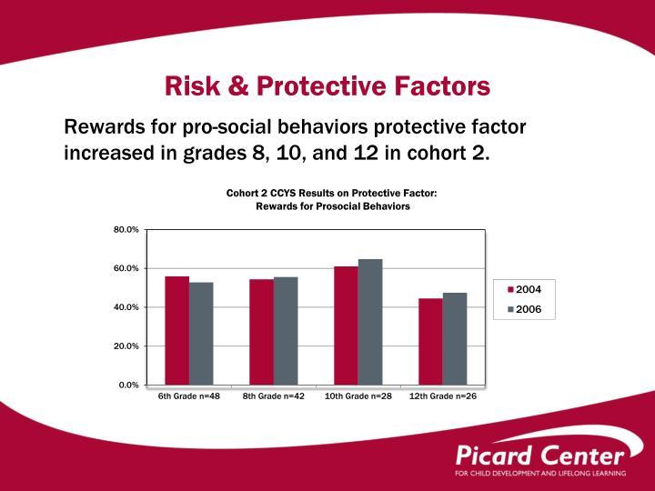 Risk & Protective Factors