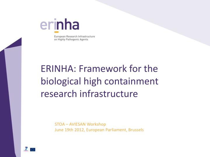 ERINHA: