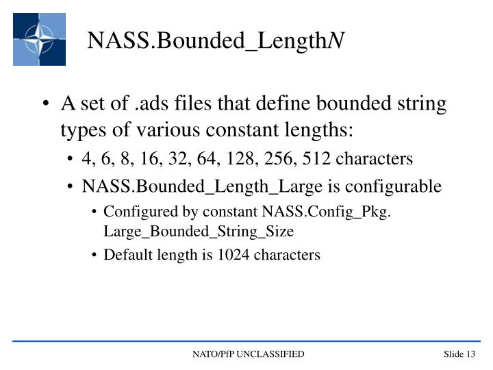 NASS.Bounded_Length