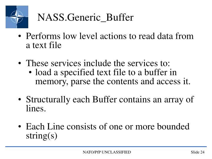 NASS.Generic_Buffer