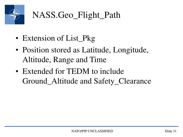NASS.Geo_Flight_Path