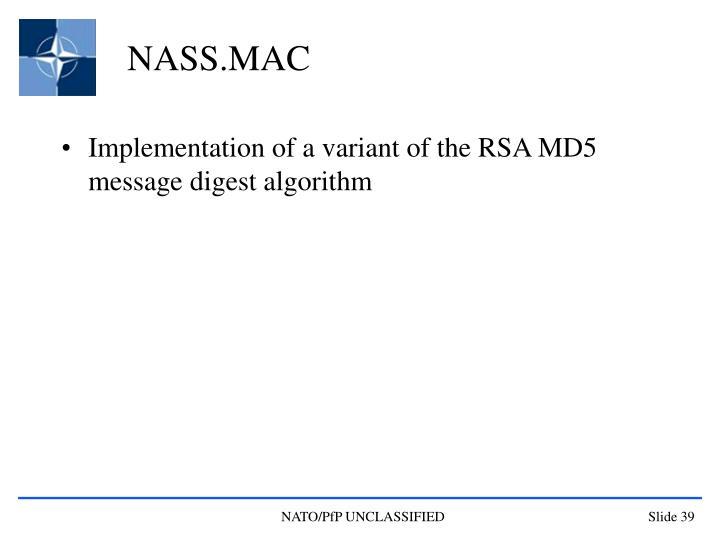 NASS.MAC