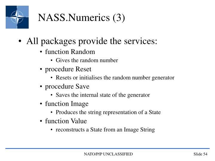 NASS.Numerics (3)