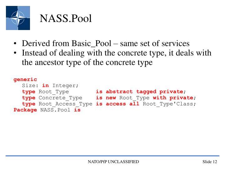 NASS.Pool