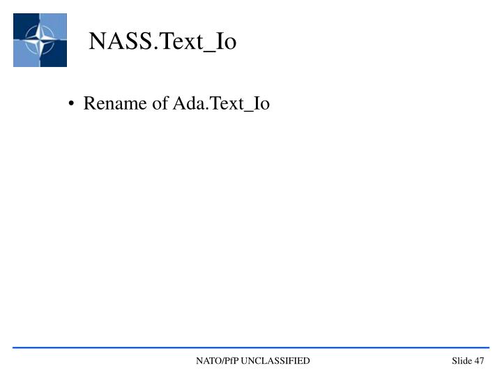 NASS.Text_Io