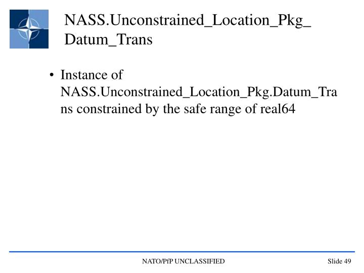 NASS.Unconstrained_Location_Pkg_