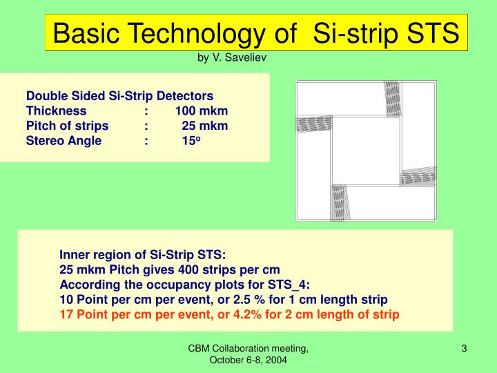 Double Sided Si-Strip Detectors