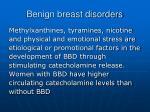 benign breast disorders2