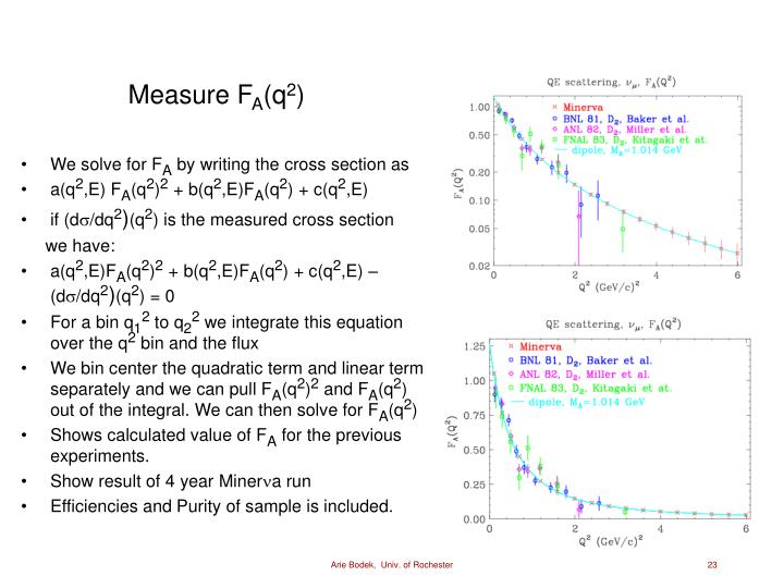Measure F