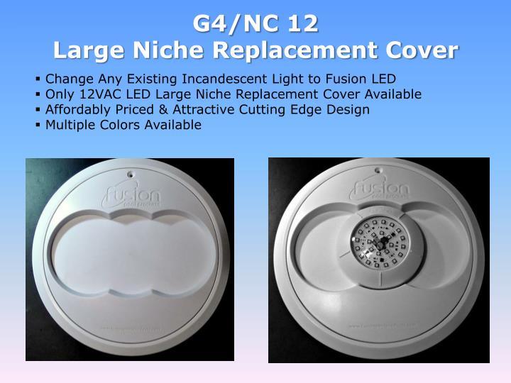 G4/NC 12