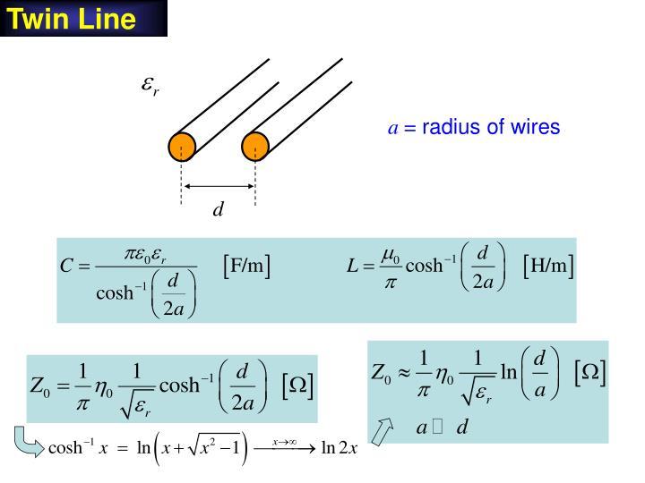 Twin Line