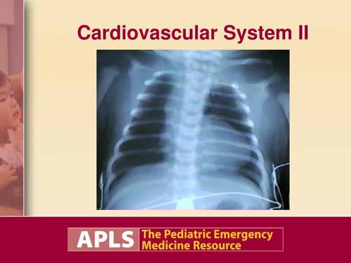 cardiovascular clinical case studies