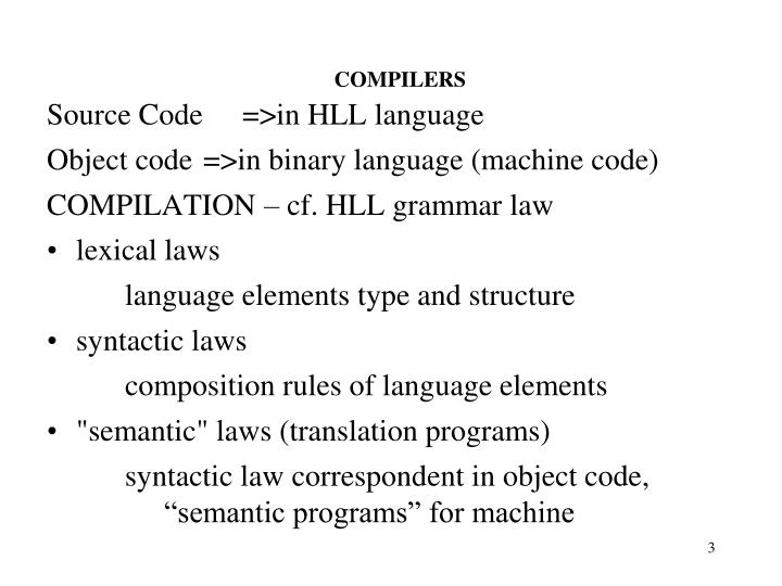 Compilers1