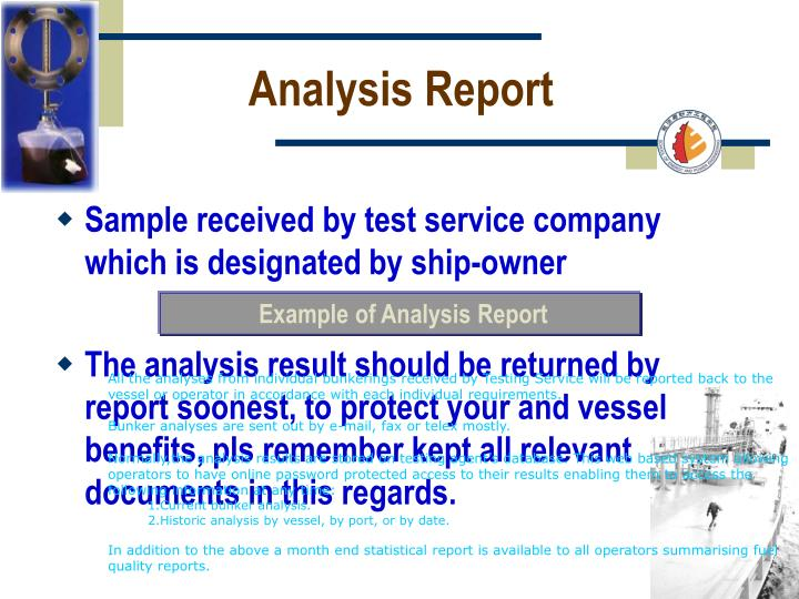 Analysis Report