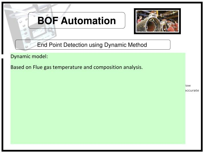 BOF Automation