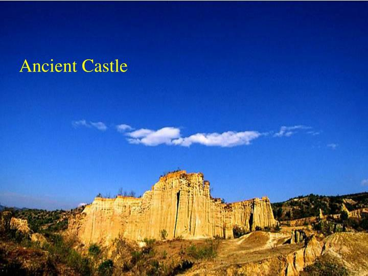 Ancient Castle