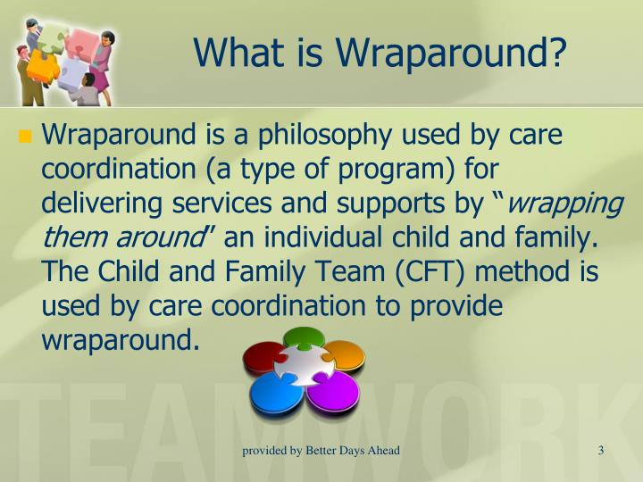 What is Wraparound?