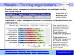 results training organizations4