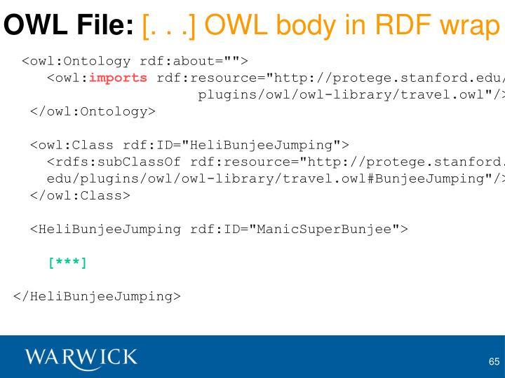 OWL File: