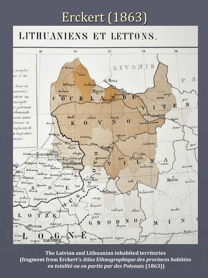 Erckert (1863)