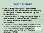 poverty in britain3