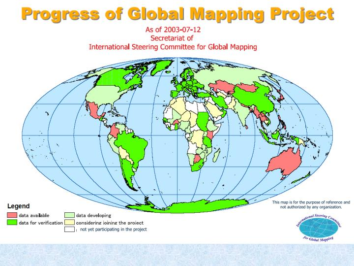 This map is for the purpose of reference and not authorized by any organization.