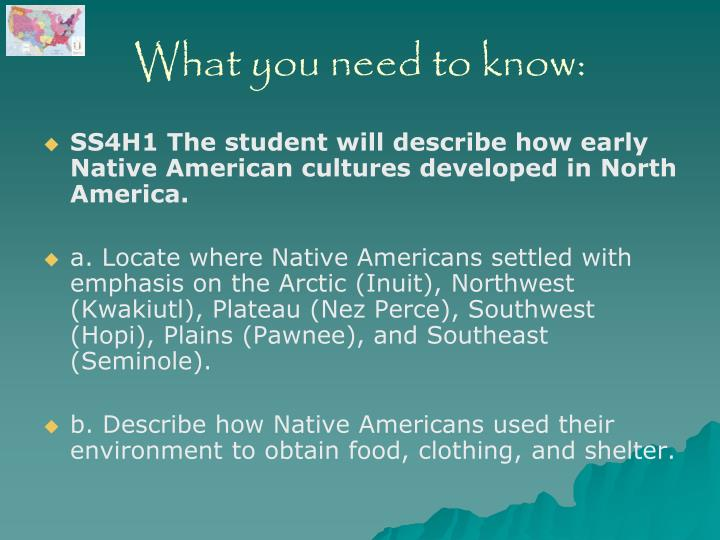 What Natural Resources Did The Nez Perce Used