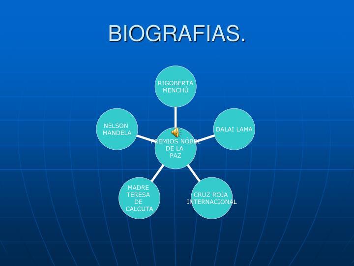 BIOGRAFIAS.