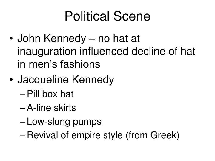 Political Scene