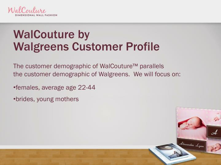 WalCouture by