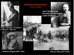 mexican revolution 1910 1920