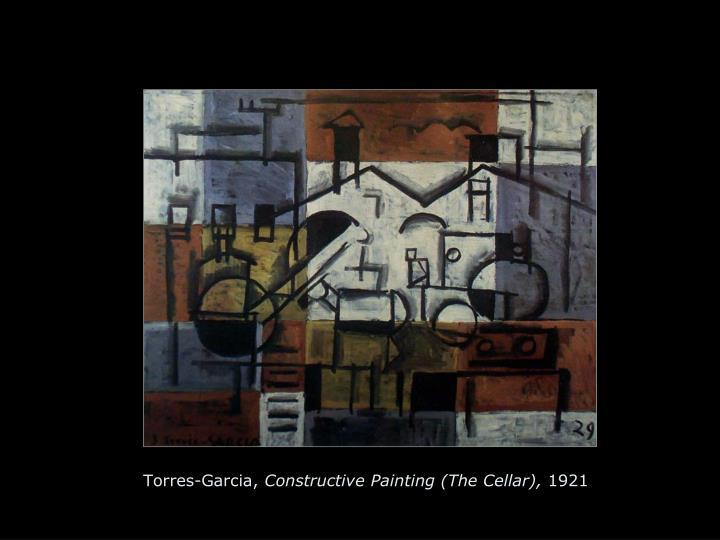 Torres-Garcia,