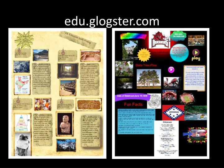 edu.glogster.com